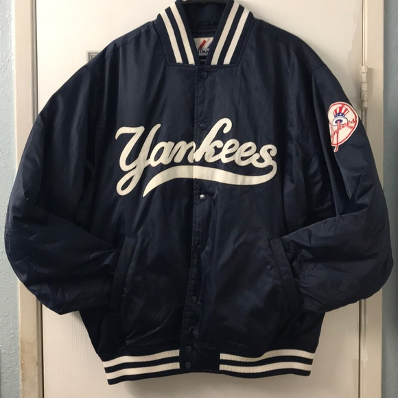 Majestic Other - Majestic NY Yankees Jacket 9530e374d0f0